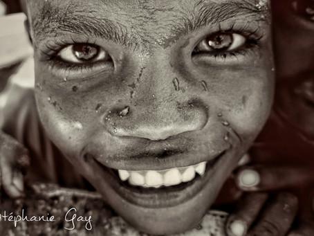 Déclic, dans la peau d'une malgache…