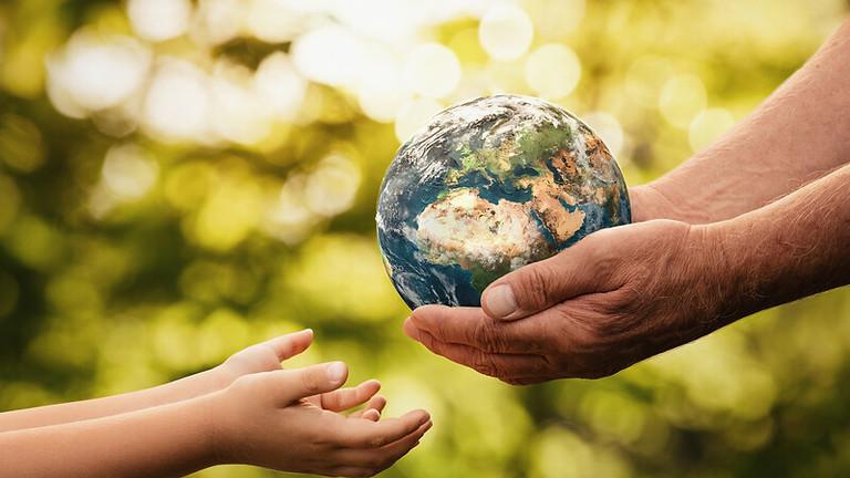 Les Enfants Sauvages #5 - Devenir citoyen de la planète