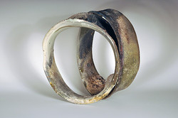 Double Rings (2nd View)