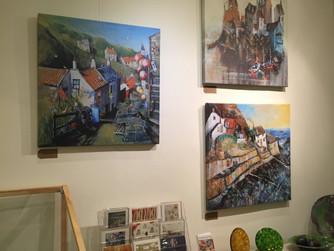 Rural Arts Exhibition, Thirsk