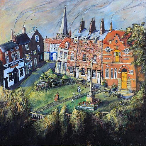 SMIDDY HILL, PICKERING