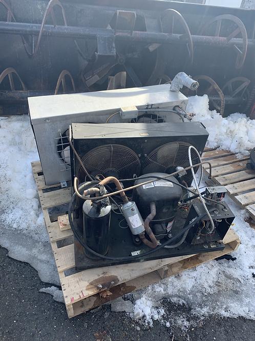 Freezer Compressor/Condensor Unit