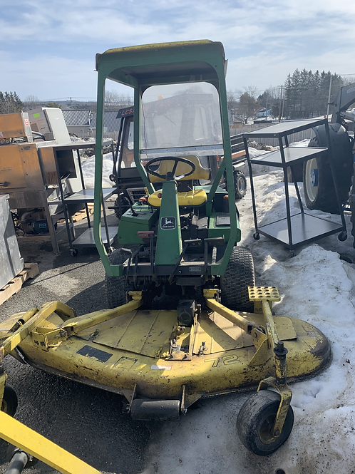 JD F935 Commercial Mower