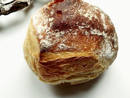 Le pain de qualité