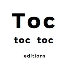 TOC TOC TOC EDITIONS