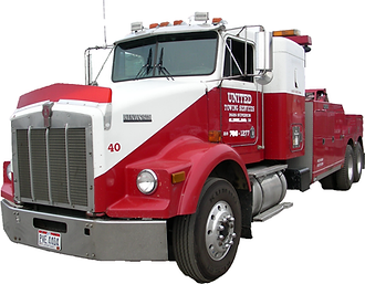 United Towing Services, Cleveland Ohio
