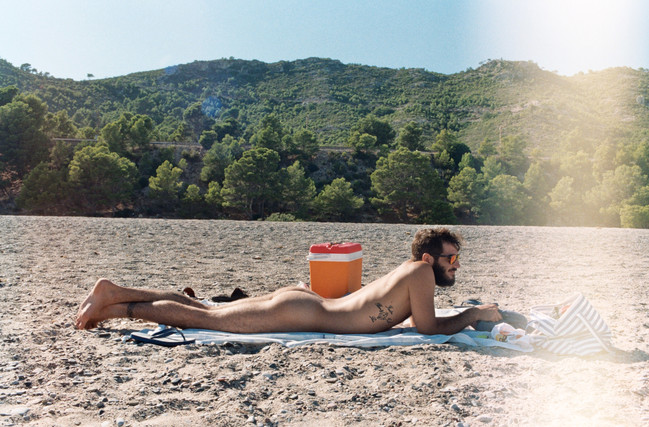 Sea Sex & Sun