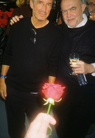 Dries Van Noten & Christian Lacroix
