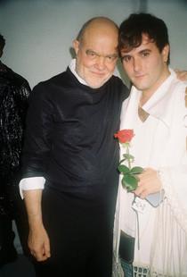 Lacroix & Palomo (DVN Backstage)