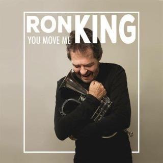 Ron King Wearing Armani Wells