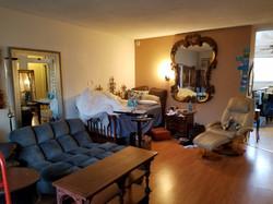 Before studio apartment photo