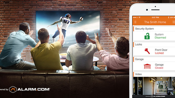 How Smart Can your Man Cave be?
