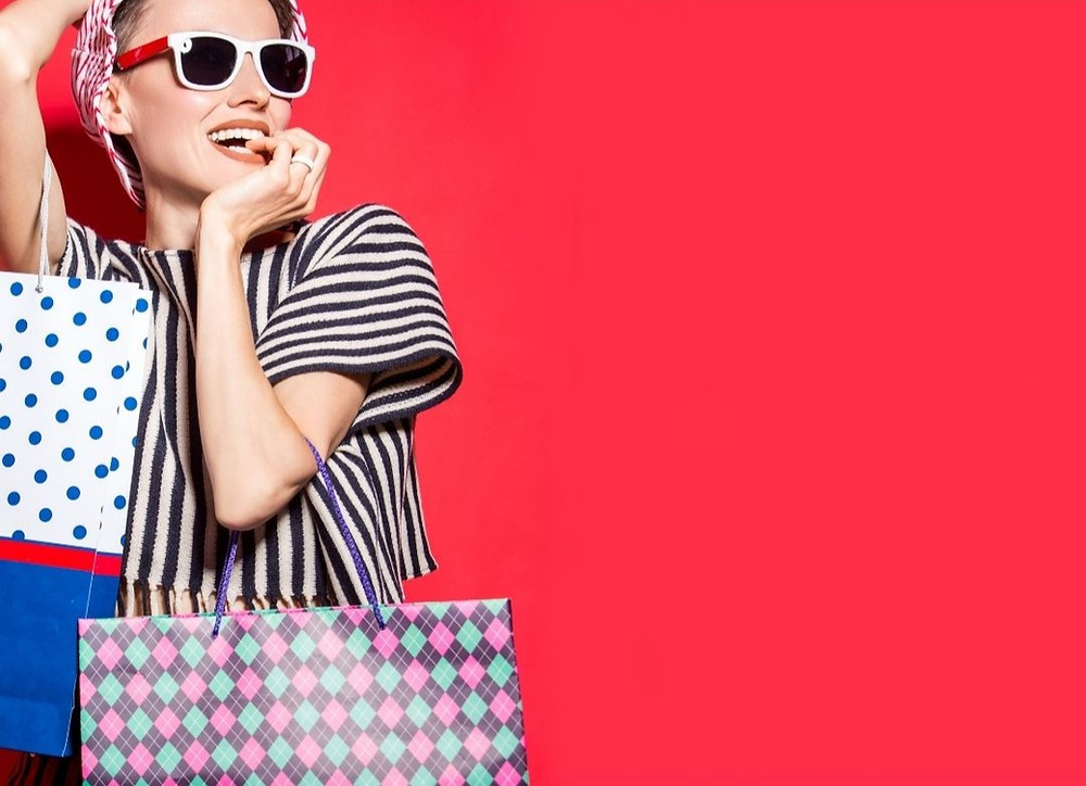 How to shop the sales online and on the high street