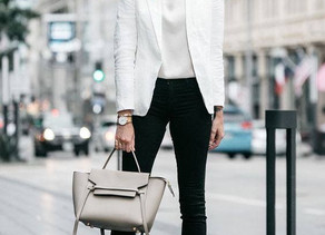 WORK WEAR - DRESSING FOR SUCCESS IN BUSINESS