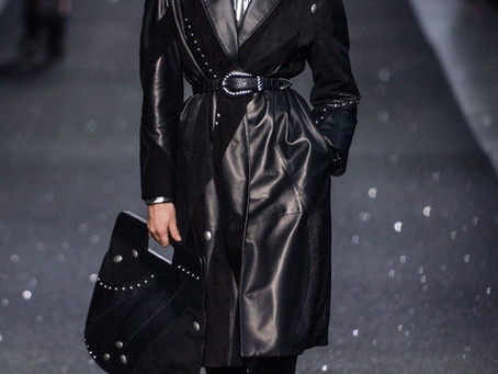 AUTUMN AND WINTER TRENDS I LOVE 2019