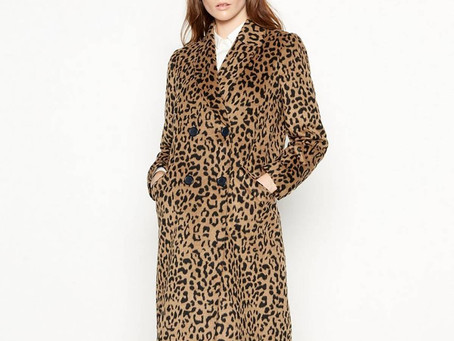 COATS TO COVET THIS SEASON 2018