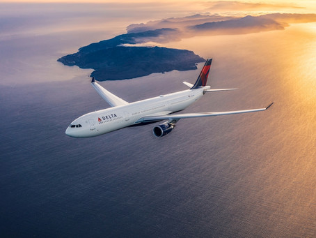 From JFK: Delta Airlines to introduce flights to Croatia!