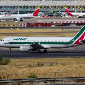 Alitalia uvodi linije iz Rima prema dvije hrvatske zračne luke