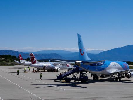 Brac Airport ready for summer season!