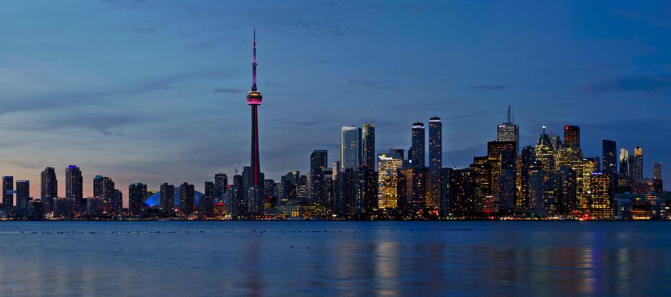 (CHEAP FLIGHTS) Spring in Toronto - return flight for just 269 EUR!