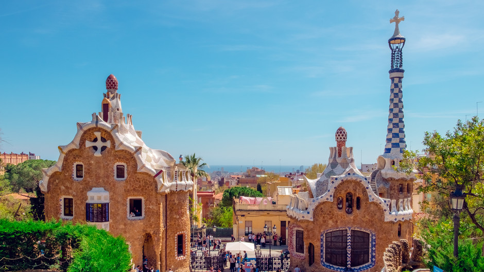 (CHEAP FLIGHTS) From Zagreb to Barcelona from 85 euros