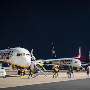 Red letenja ove nedjelje iz 5 hrvatskih zračnih luka