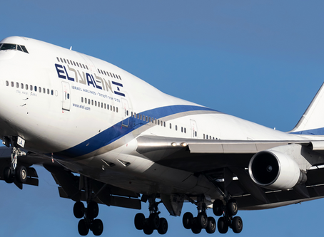 Boeing 747 - an aircraft that marked history