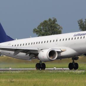 Lufthansa to launch Frankfurt - Rijeka route!