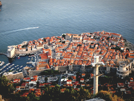 (CHEAP FLIGHTS) Direct flights from Osijek to Dubrovnik from 611 kunas
