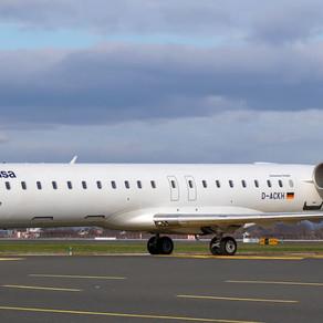 Lufthansa od danas ponovno leti između Frankfurta i Zagreba!