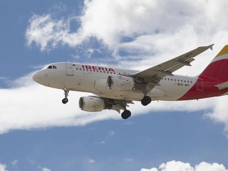 Iberia od lipnja planira letove prema Zagrebu, Zadru i Splitu