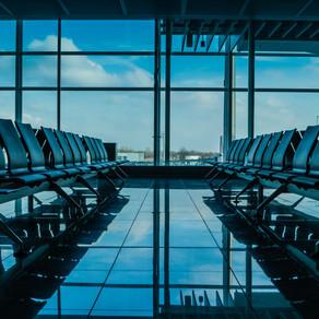 (STATISTIKA) U 7 zračnih luka u studenome skromnih 57 tisuća putnika!