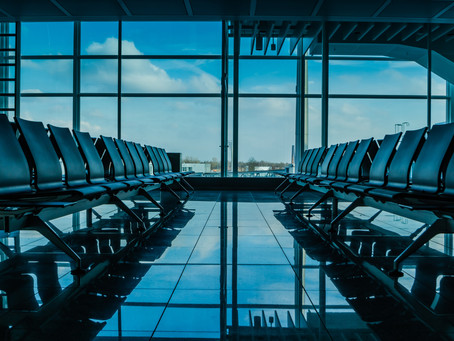 (STATISTICS) 7 airports in Croatia handled just over 57 thousand passengers in November