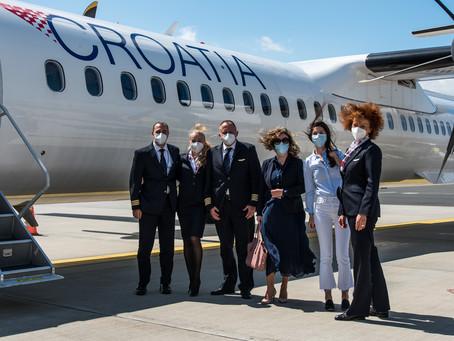 Croatia Airlines nudi 30% popusta na svim linijama!