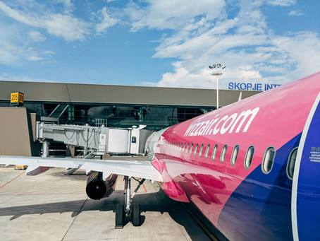 Wizz Air to introduce Gdansk - Split route!