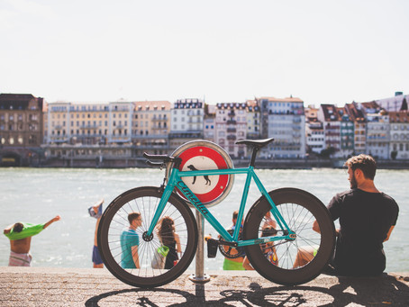 (CHEAP FLIGHTS) From Split to Basel from 35 eur!