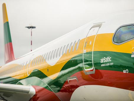 Air Baltic plans Dubrovnik, Split and Rijeka service