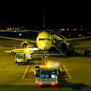 Aviokompanije odgađaju početak operacija prema Hrvatskoj