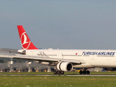 Turkish najavio A330 na liniji za Zagreb!