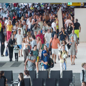 U Splitu će 40 prijevoznika prometovati na preko 100 linija!