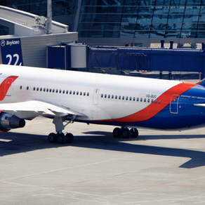 Azur Air to resume Zagreb service with B767 aircraft