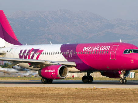 Wizz Air to introduce Oslo - Split route!