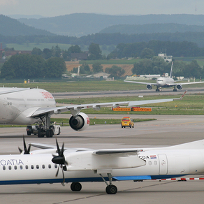 Croatia Airlines to resume Zurich service