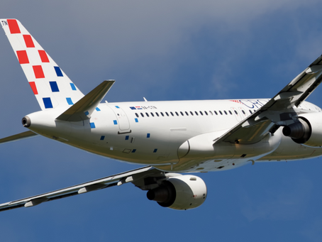 Croatia Airlines to increase frequency on all routes!