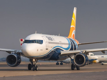 Trade Air to acquire A319 aircraft!