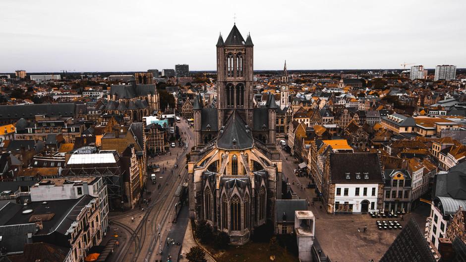 (CHEAP FLIGHTS) Bruxelles: return tickets for 28 euros!