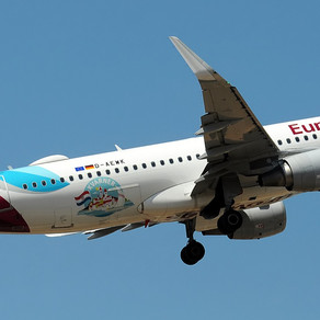 Eurowings re-launches flights to Croatia