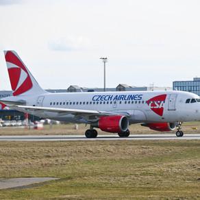Češka nacionalna aviokompanija odlazi u povijest?!