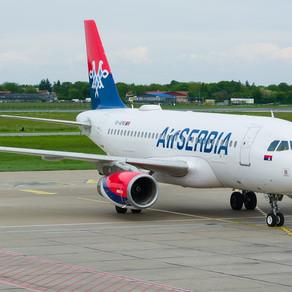 Air Serbia ovog ljeta neće prometovati prema tri hrvatske zračne luke