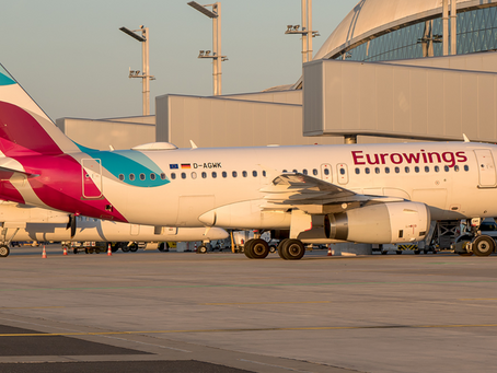 Eurowings will link Croatian airports with new Berlin Brandenburg Airport